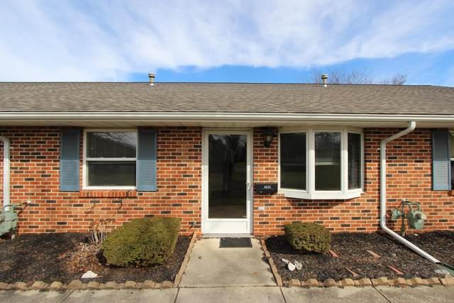 4652 Reno Lane Lane, Springfield, OH 45503 (MLS #221007687) :: Bella Realty Group