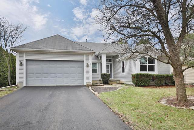 358 Belle Haven Parkway, Westerville, OH 43082 (MLS #221007701) :: Bella Realty Group