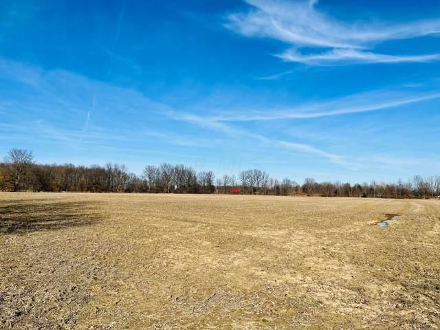 0 Berkshire Road, Sunbury, OH 43074 (MLS #221007704) :: LifePoint Real Estate