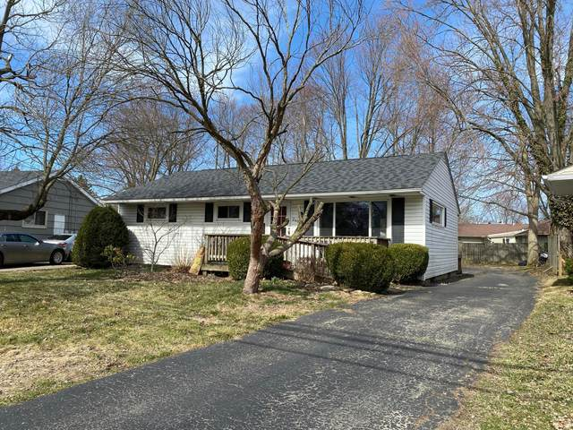 240 E Walnut Street, Westerville, OH 43081 (MLS #221007721) :: RE/MAX ONE