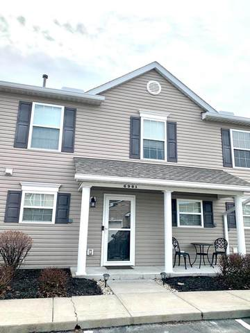 6961 Remsen Drive #75, Canal Winchester, OH 43110 (MLS #221007764) :: MORE Ohio