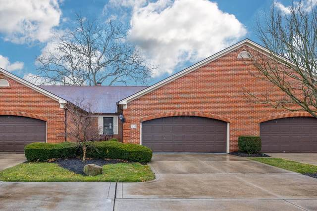 3132 Kingstree Court, Dublin, OH 43017 (MLS #221007773) :: RE/MAX ONE