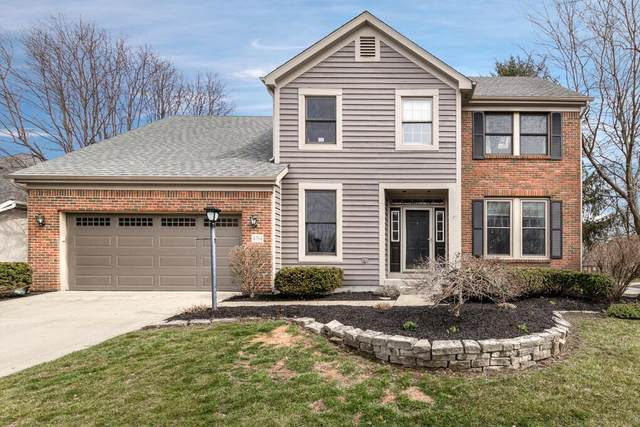4764 Cordoba Street, Hilliard, OH 43026 (MLS #221007782) :: RE/MAX ONE