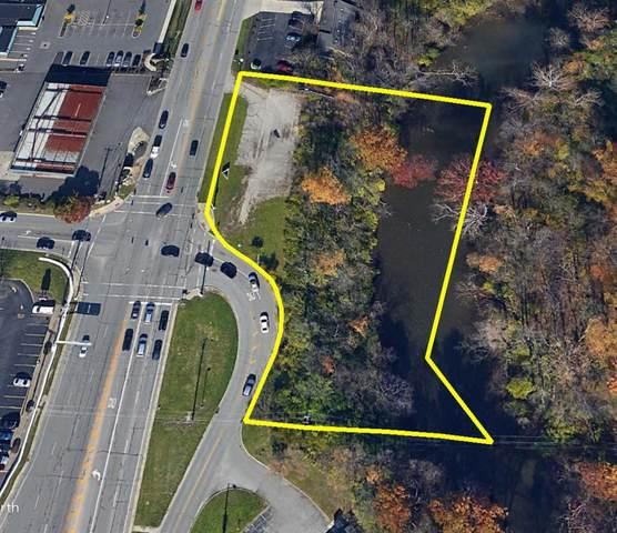 6200 S Sunbury Road, Westerville, OH 43081 (MLS #221007784) :: RE/MAX Metro Plus