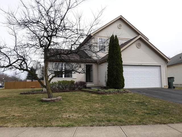 2739 Wallcrest Boulevard, Columbus, OH 43231 (MLS #221007805) :: RE/MAX ONE