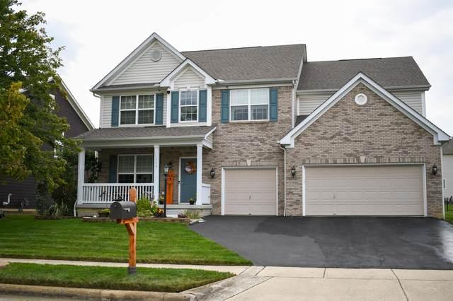 117 Robinette Street, Pickerington, OH 43147 (MLS #221007819) :: RE/MAX ONE