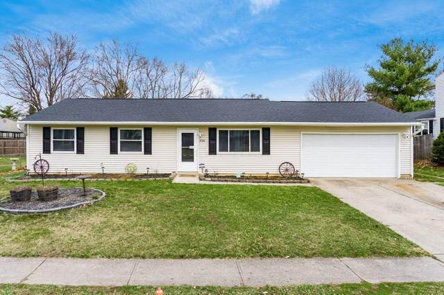 3784 Hendron Road, Groveport, OH 43125 (MLS #221007849) :: RE/MAX ONE