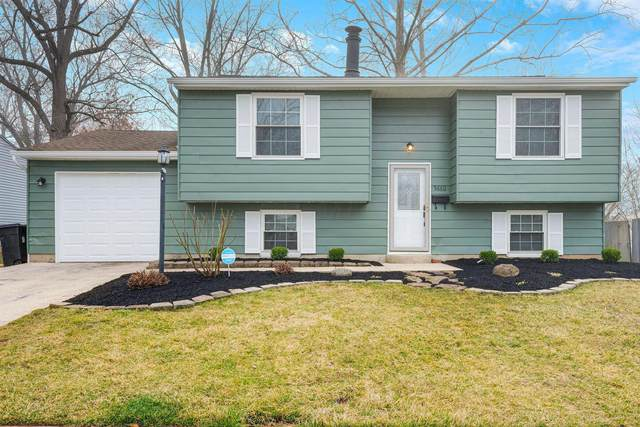 5660 Montevideo Road, Westerville, OH 43081 (MLS #221007867) :: Bella Realty Group