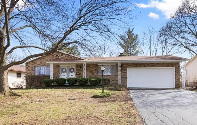 5016 Sienna Lane, Columbus, OH 43229 (MLS #221007871) :: Bella Realty Group