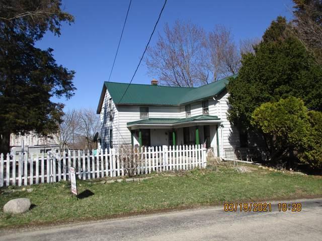 11405 Dozer Road SW, Stoutsville, OH 43154 (MLS #221007874) :: Ackermann Team