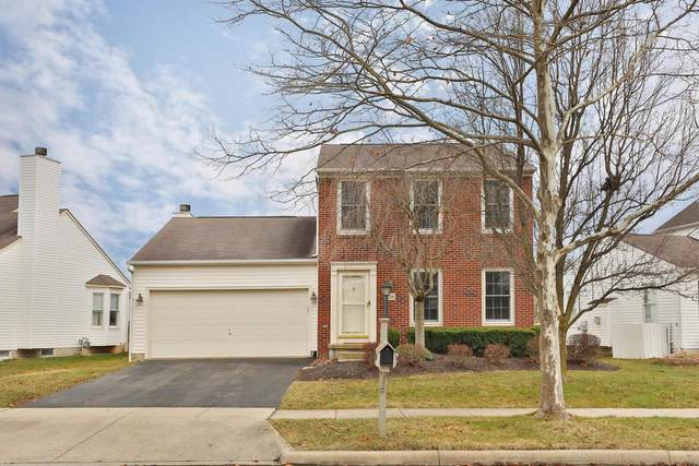 320 Galloway Ridge Drive, Galloway, OH 43119 (MLS #221007897) :: RE/MAX ONE