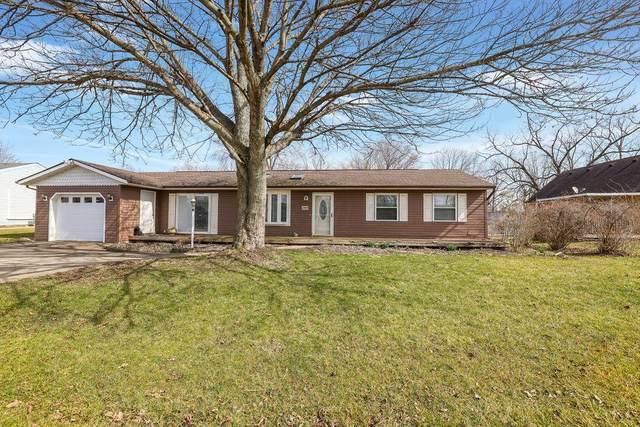 14904 Kings Road, Thornville, OH 43076 (MLS #221007898) :: Bella Realty Group