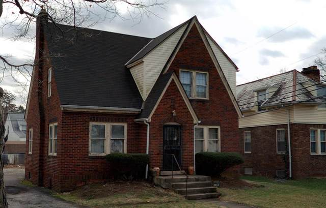 1955 Greenway Avenue N, Columbus, OH 43219 (MLS #221007904) :: The Raines Group