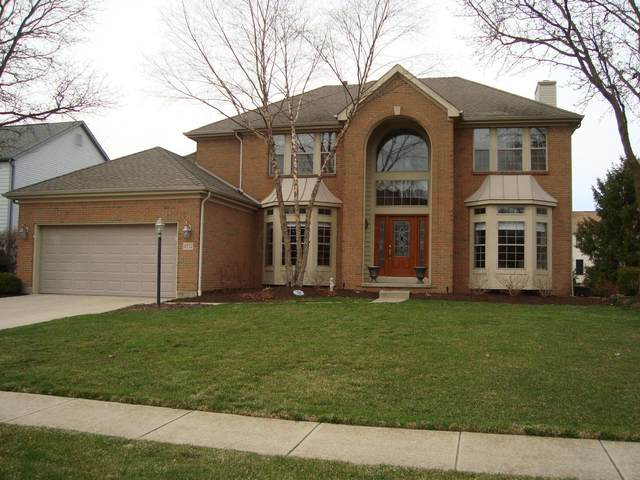 4552 Ashview Court, Hilliard, OH 43026 (MLS #221007924) :: RE/MAX ONE