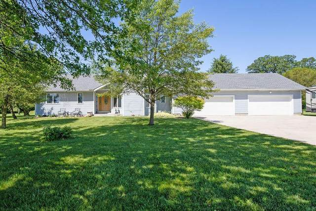 7443 Cosgray Road, Dublin, OH 43016 (MLS #221007931) :: The Jeff and Neal Team | Nth Degree Realty
