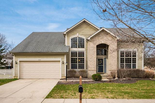 4532 Huntwicke Drive, Hilliard, OH 43026 (MLS #221007937) :: RE/MAX ONE