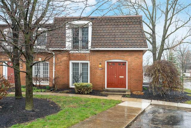 2861 Chateau Circle, Columbus, OH 43221 (MLS #221007948) :: RE/MAX ONE