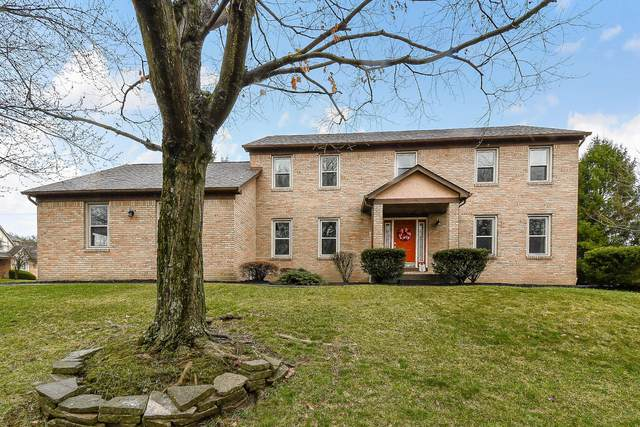 466 Fallriver Drive, Reynoldsburg, OH 43068 (MLS #221007949) :: Core Ohio Realty Advisors