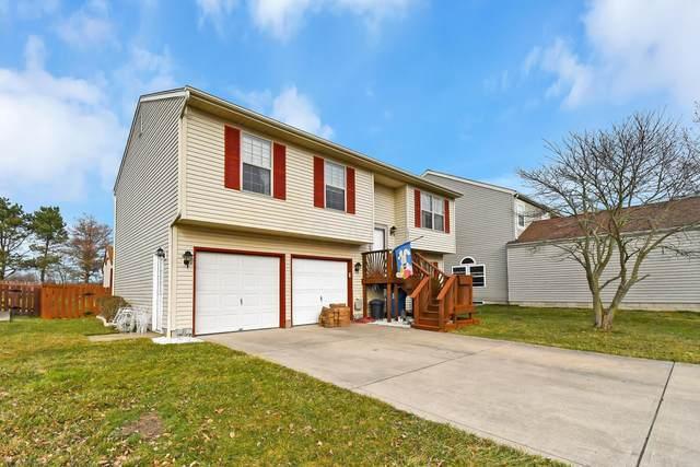 1647 Milington Way, Marysville, OH 43040 (MLS #221007972) :: MORE Ohio