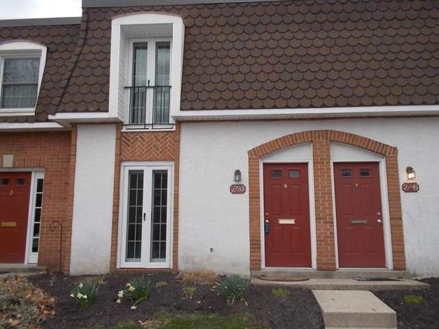 2793 Chateau Circle #49, Columbus, OH 43221 (MLS #221007984) :: RE/MAX ONE