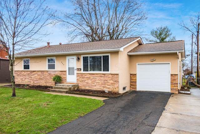464 Dovewood Drive, Columbus, OH 43230 (MLS #221008012) :: Bella Realty Group