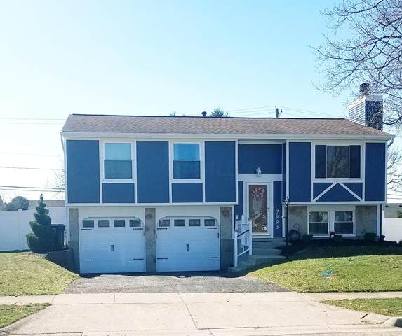 7993 Goldsmith Drive, Reynoldsburg, OH 43068 (MLS #221008026) :: 3 Degrees Realty