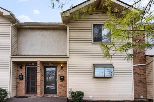 449 E North Street, Worthington, OH 43085 (MLS #221008035) :: CARLETON REALTY