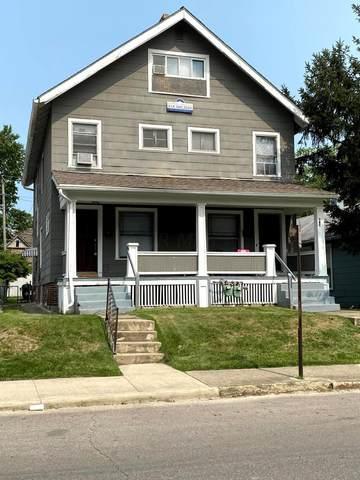 88-90 E Patterson Avenue, Columbus, OH 43202 (MLS #221008044) :: CARLETON REALTY