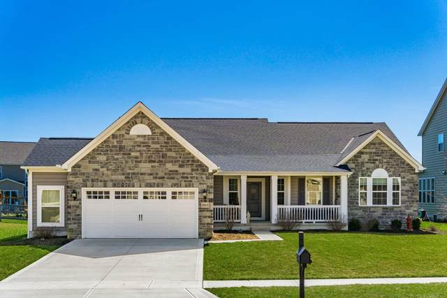 1885 Southchase Court, Grove City, OH 43123 (MLS #221008051) :: Bella Realty Group