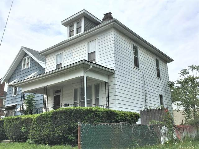 47 S Ogden Avenue, Columbus, OH 43204 (MLS #221008094) :: RE/MAX ONE