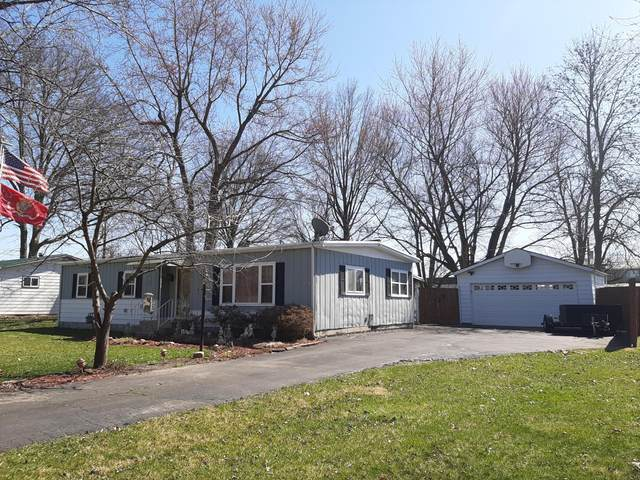 122 Sycamore Creek Road SW, Etna, OH 43062 (MLS #221008103) :: RE/MAX ONE