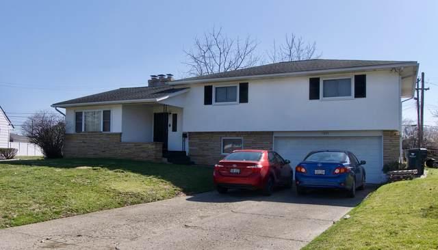 1092 Ross Road, Columbus, OH 43227 (MLS #221008121) :: MORE Ohio