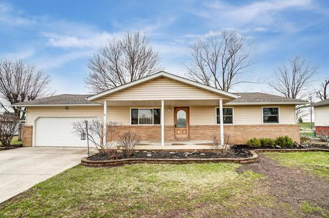 6543 Alum Creek Drive, Groveport, OH 43125 (MLS #221008132) :: RE/MAX ONE