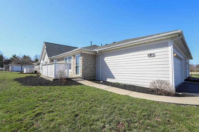 185 Groveport Pike 6B, Canal Winchester, OH 43110 (MLS #221008133) :: CARLETON REALTY