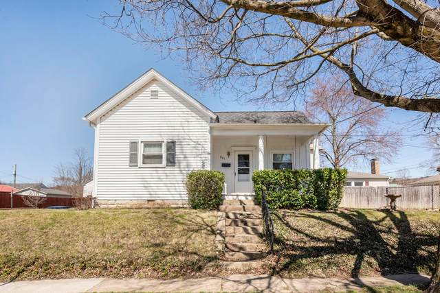 801 E 6th Avenue, Lancaster, OH 43130 (MLS #221008190) :: Bella Realty Group