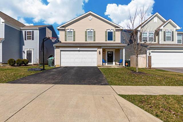 2957 Sussex Pl Drive, Grove City, OH 43123 (MLS #221008206) :: Jamie Maze Real Estate Group