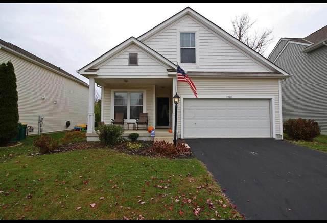 7860 Birch Creek Drive Drive, Blacklick, OH 43004 (MLS #221008214) :: MORE Ohio