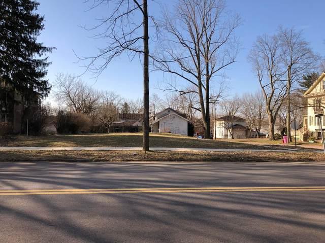 200 E Gambier Street, Mount Vernon, OH 43050 (MLS #221008232) :: Core Ohio Realty Advisors