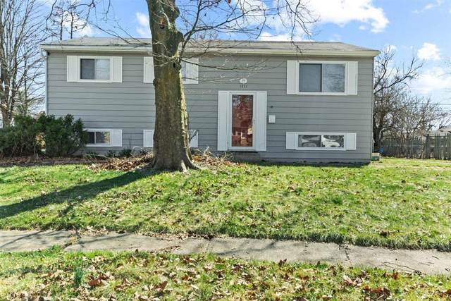 5233 Brownfield Court, Columbus, OH 43232 (MLS #221008245) :: Exp Realty