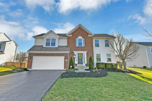 588 Cranborn Court, Pickerington, OH 43147 (MLS #221008280) :: MORE Ohio