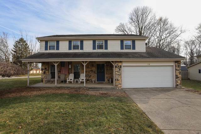 13 Betts Drive SW, Etna, OH 43068 (MLS #221008354) :: Bella Realty Group