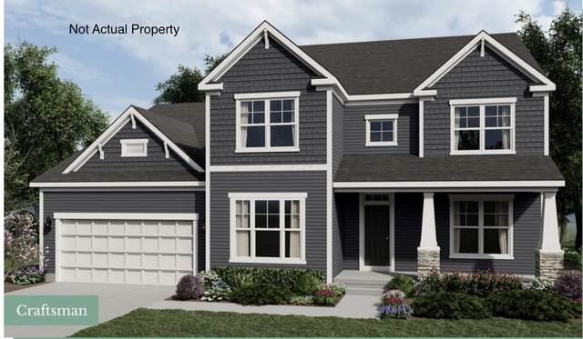 3005 Glenmead Drive, Delaware, OH 43015 (MLS #221008359) :: Shannon Grimm & Partners Team