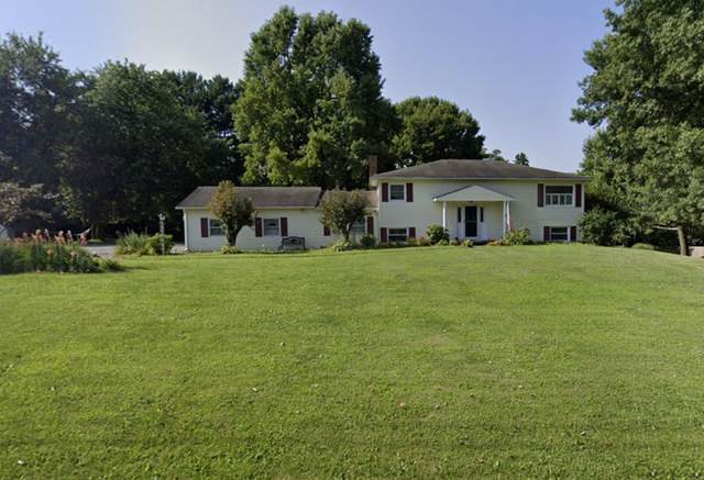 2125 Coonpath Road NW, Lancaster, OH 43130 (MLS #221008361) :: RE/MAX ONE