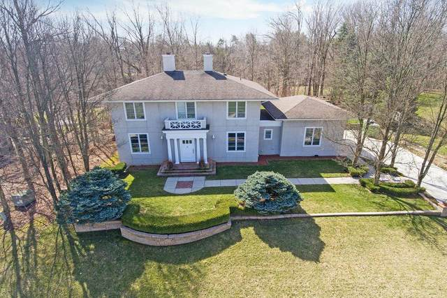 3894 Bluff Drive, Lewis Center, OH 43035 (MLS #221008369) :: RE/MAX ONE