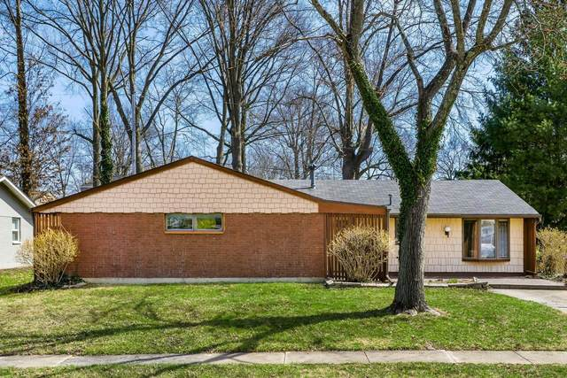 5638 Santiago Drive, Westerville, OH 43081 (MLS #221008373) :: Bella Realty Group