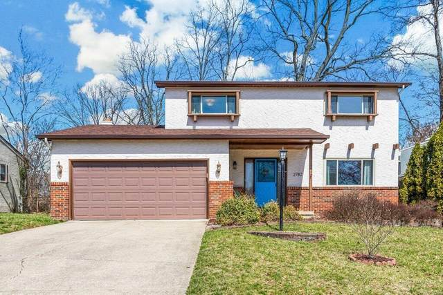 2782 Maplewood Drive, Columbus, OH 43231 (MLS #221008421) :: Greg & Desiree Goodrich | Brokered by Exp