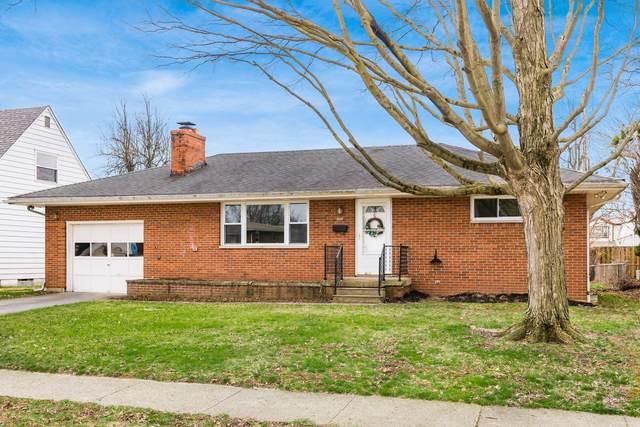 3199 Angela Drive, Grove City, OH 43123 (MLS #221008457) :: Bella Realty Group