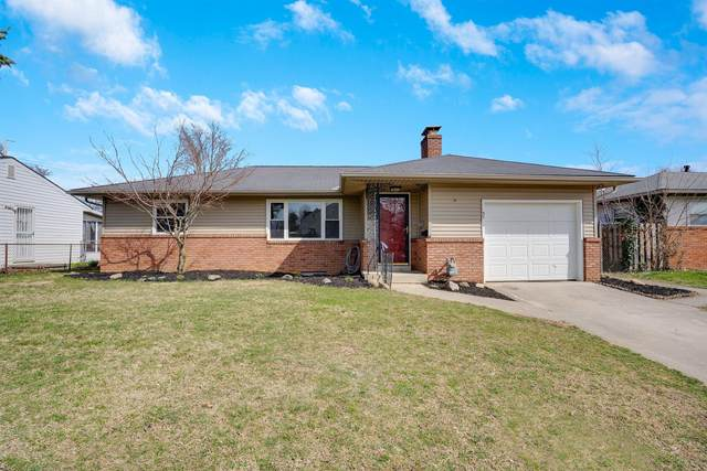 3102 Kingswood Drive, Grove City, OH 43123 (MLS #221008458) :: RE/MAX ONE