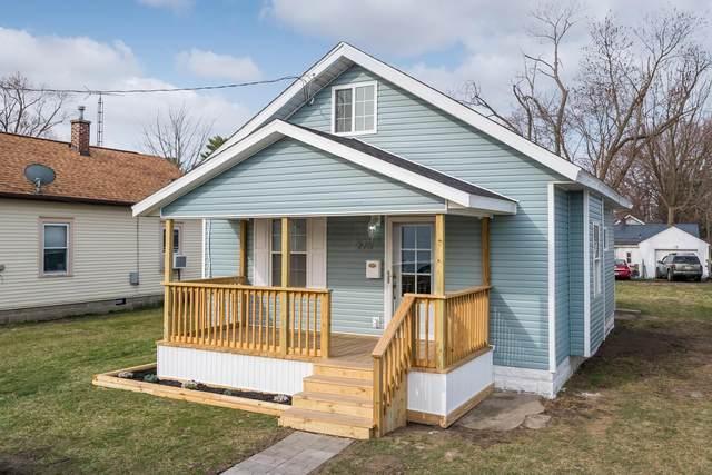 275 Nye Street, Marion, OH 43302 (MLS #221008462) :: MORE Ohio