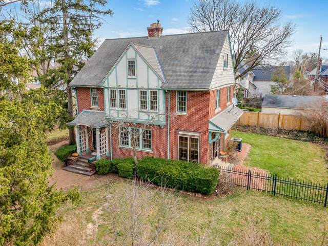 1910 Coventry Road, Columbus, OH 43212 (MLS #221008467) :: RE/MAX ONE